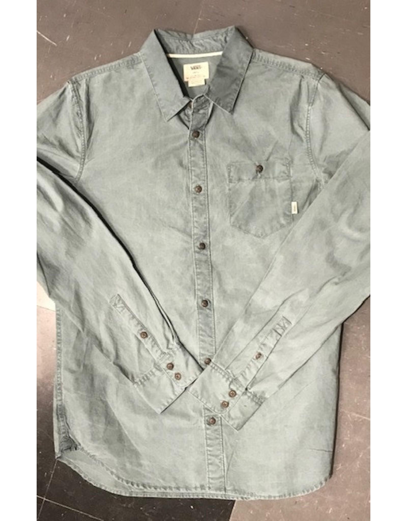 vans Vans - chemise allred