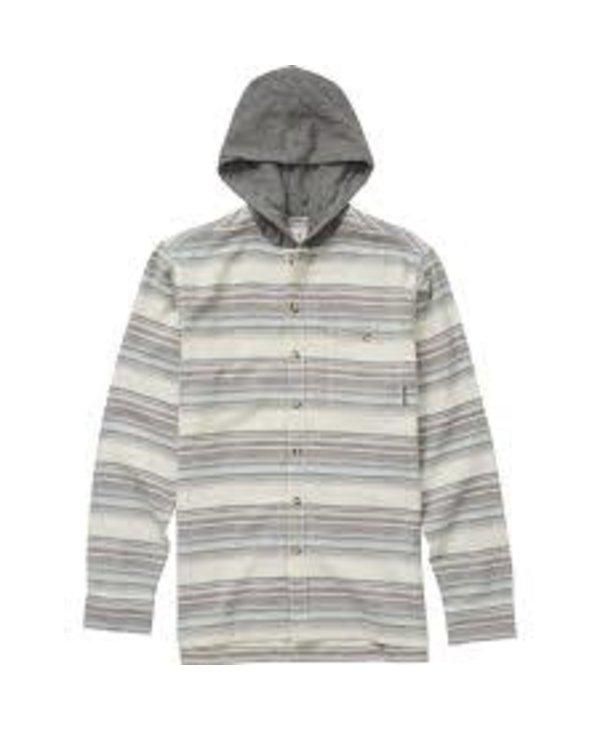 Billabong - Chemise junior  flannel L/S