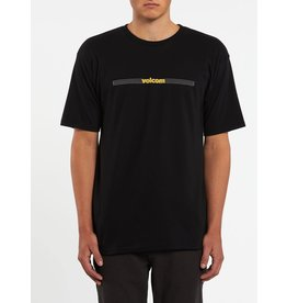 volcom Volcom - T-shirt junior liner rider black