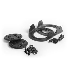 Now Now - King Pin tool less kit nylon black