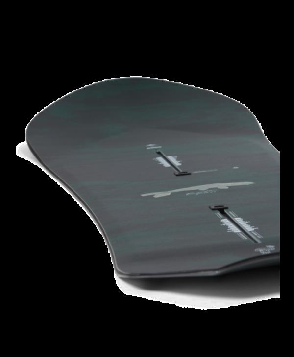 Burton - Snowboard homme fish 3d