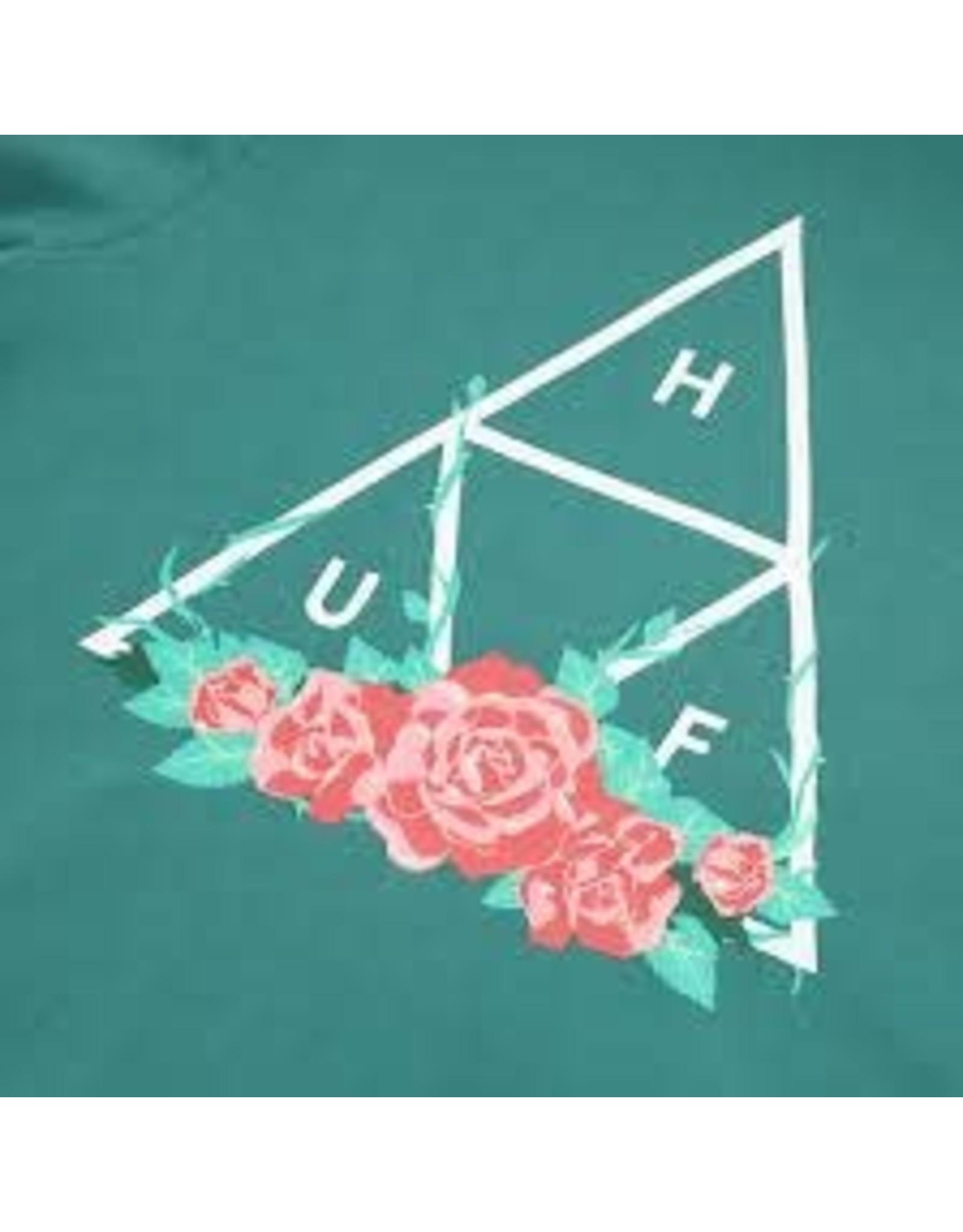 huf Huf - ouaté city roses