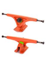 Bear - Trucks longboardgrizzly set of 2 matte orange gen.5