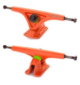 bear Bear - Trucks longboardgrizzly set of 2 matte orange gen.5