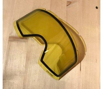Electric - Lentille garden volcom yellow
