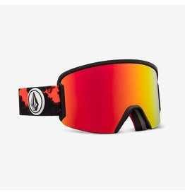electric Electric - Lunette snowboard homme volcom garden smoke