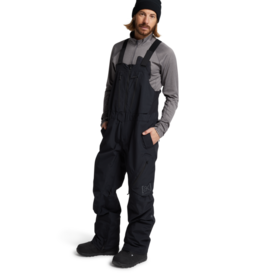 burton Burton - Pantalon ak gore-tex cyclic bib true black