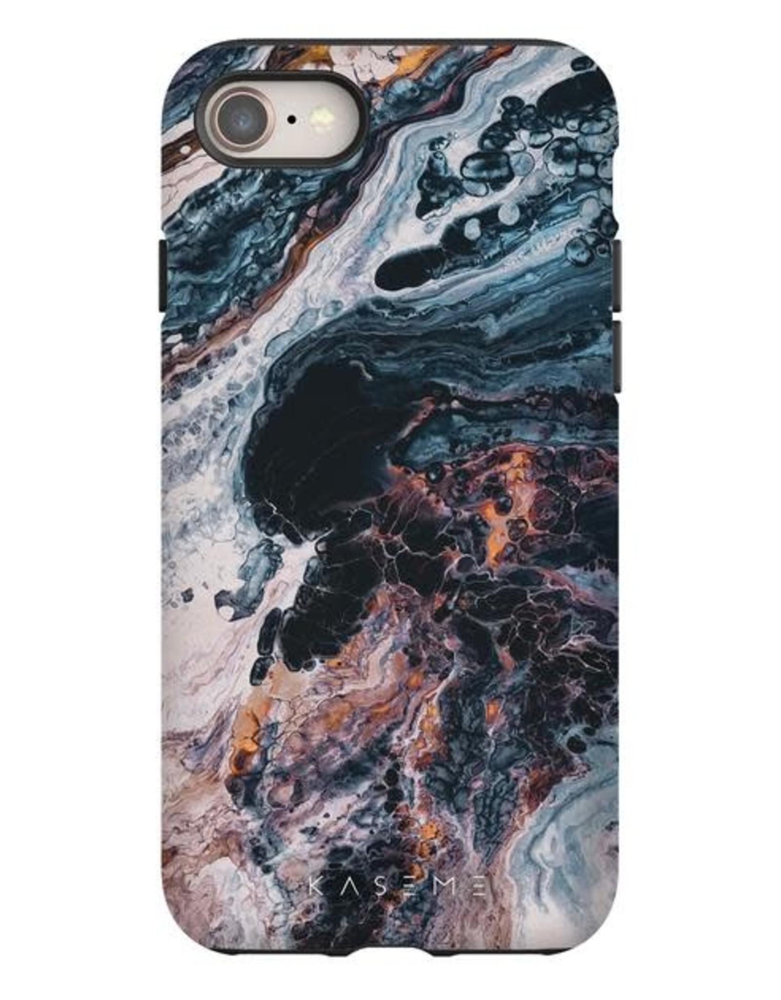 Kaseme Kasemen- étui cellulaire iPhone calypso