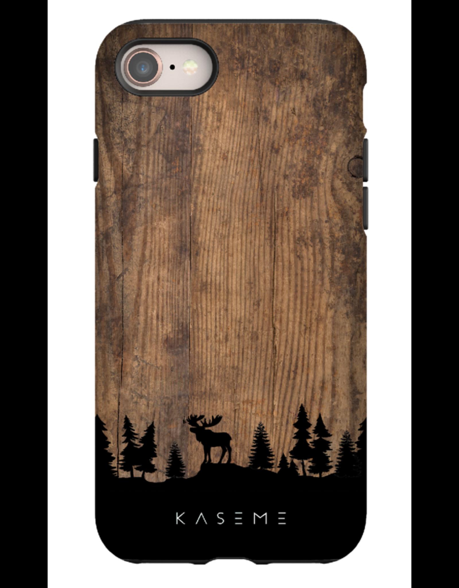Kaseme Kaseme - Étui cellulaire the moose