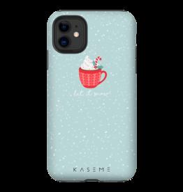 Kaseme Kaseme - Étui cellulaire hot coco