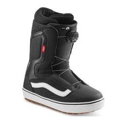 vans Vans - Botte snowboard homme aura og black/white 20