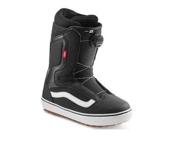 Vans - Botte snowboard homme aura og black/white 20