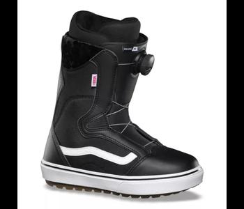 Vans - Botte snowboard femme encore og black/white 20