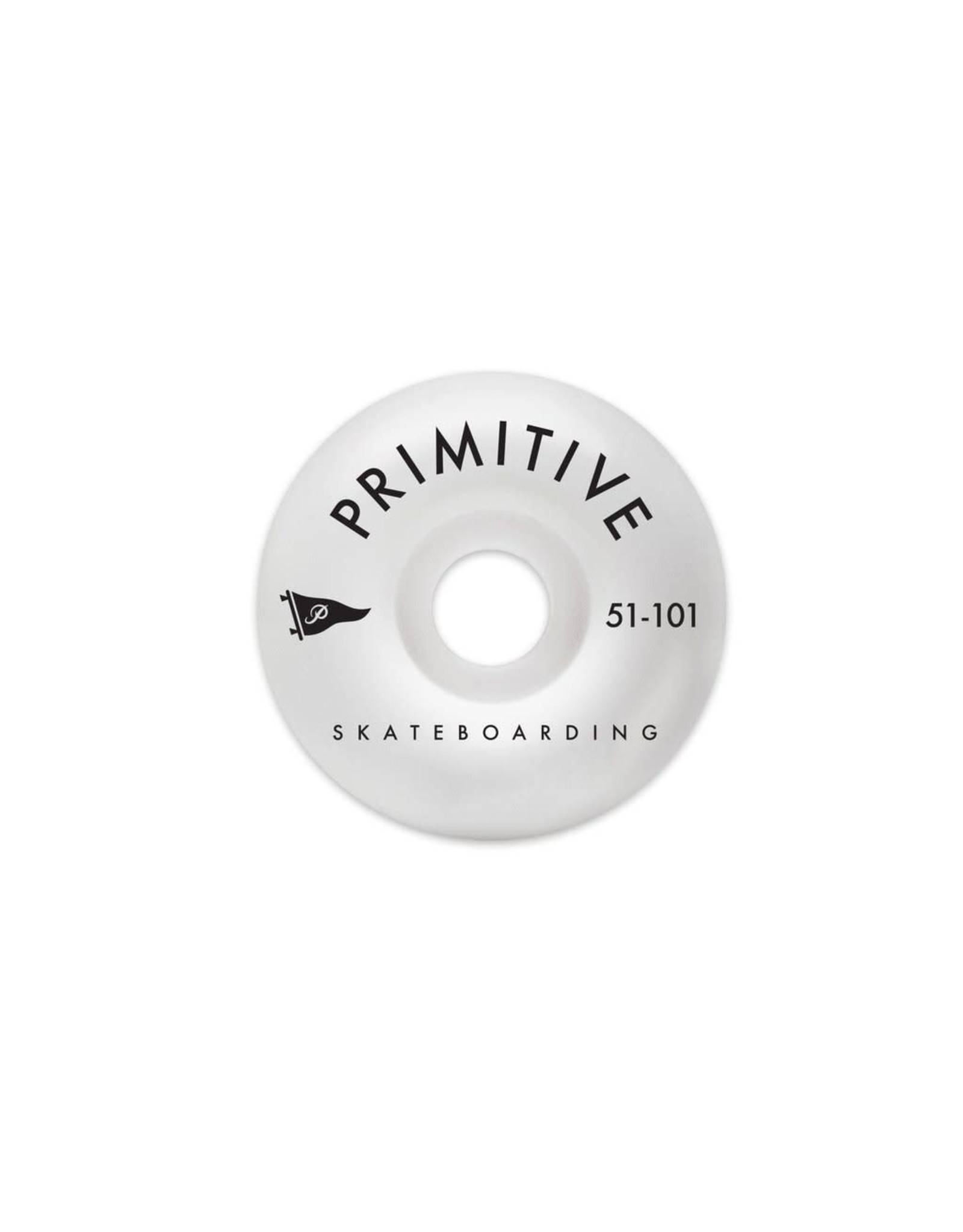 primitive Primitive - Roue skateboard pennant arch team