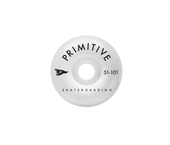 Primitive - Roue skateboard pennant arch team