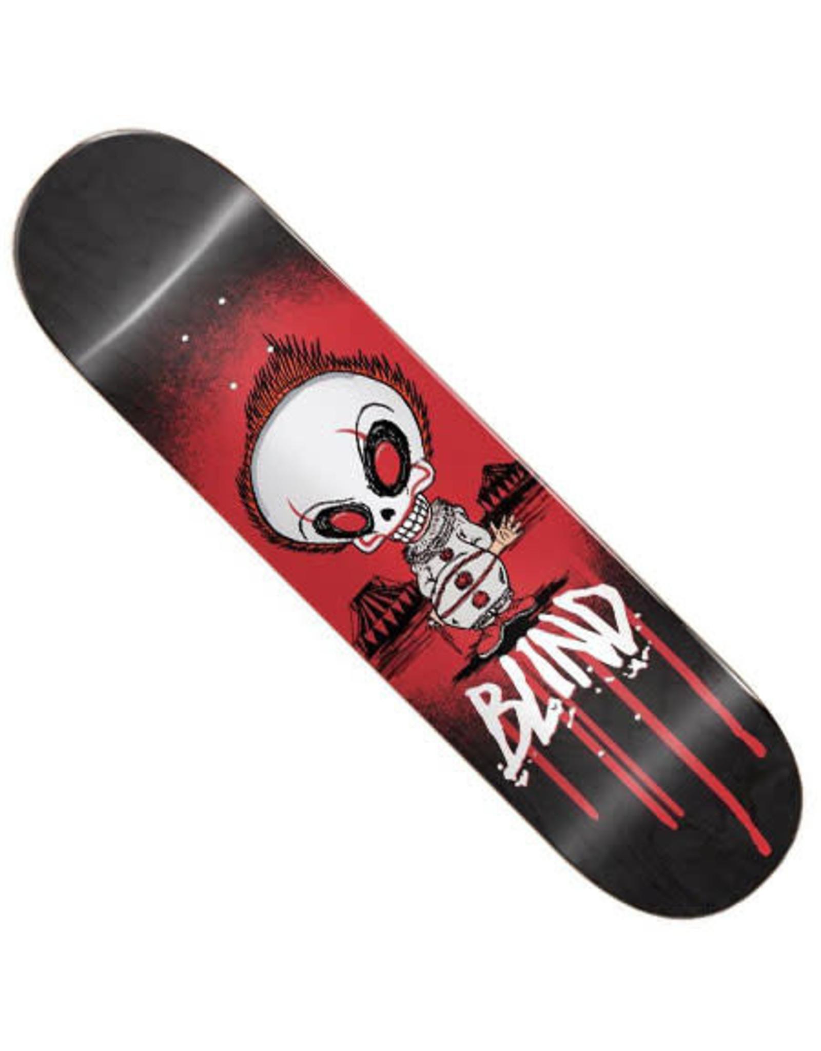 Blind - Skateboard maxham reaper horror