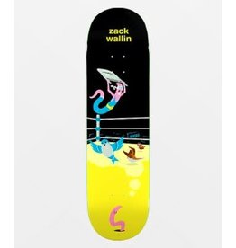 Enjoi - Skateboard wallin big dreams impact light