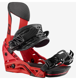 salomon Salomon - Fixation homme hologram red