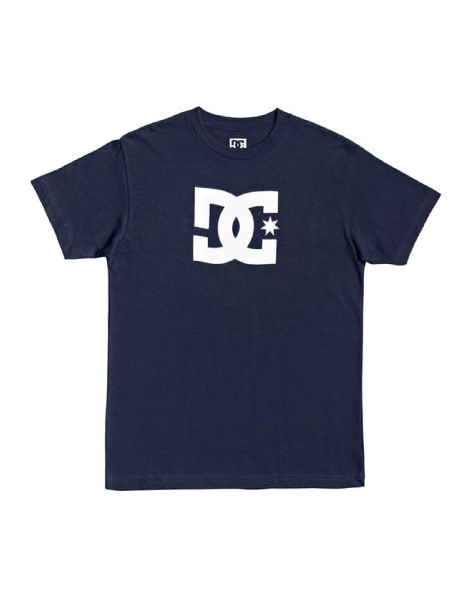 dc Dc - T-shirt homme star navy