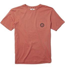 Vissla Vissla - T-shirt homme rootsy plumeria