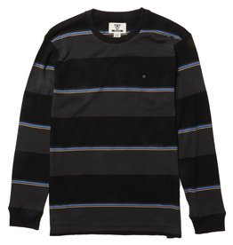 Vissla Vissla - Chandail long homme reducer black