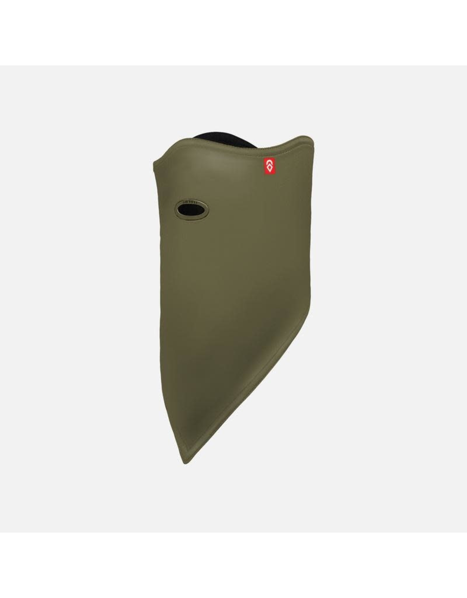 airhole Airhole-  Facemask standard   2 layer 10K softshell bark