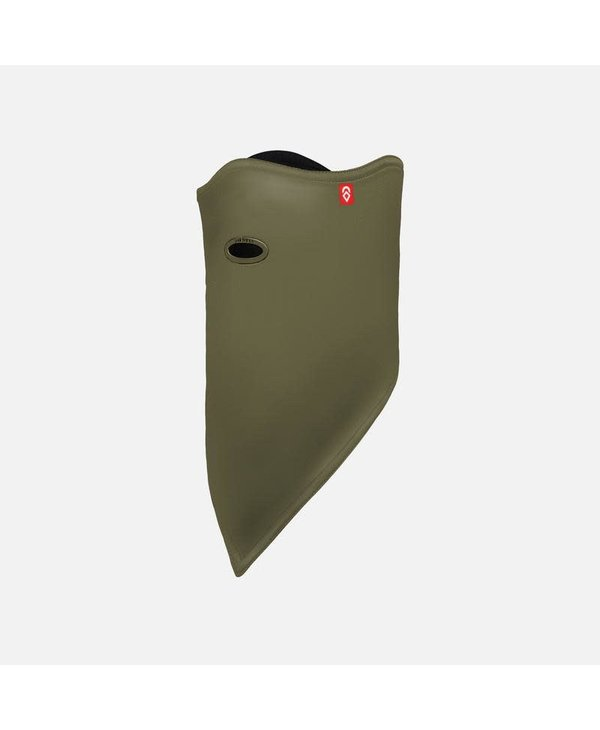 Airhole-  Facemask standard   2 layer 10K softshell bark