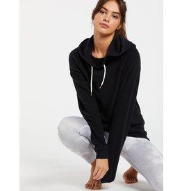 volcom Volcom - Ouaté femme lil hoodie black