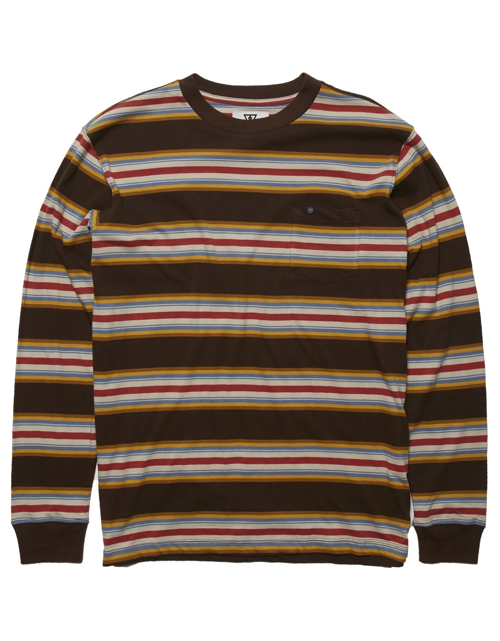 Vissla Vissla - Chandail long homme valley java