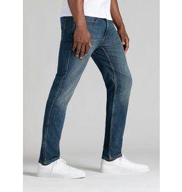 DU/ER Du/er - Pantalon homme performance denim slim galactic