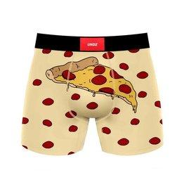 undz Undz - Boxer homme classic pizza