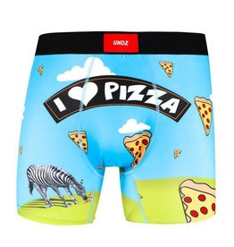 undz Undz - Boxer junior I love pizza