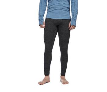 Black Diamond - Pantalon solution 150 merino base 3/4 black