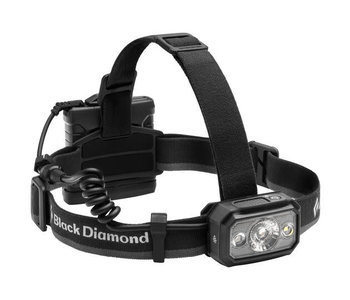 Black Diamond - Lampe frontale icon 700 graphite