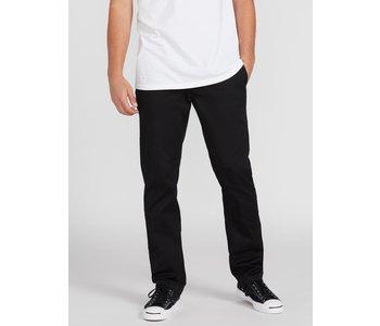 Volcom - Pantalon homme frickin modern stretch black