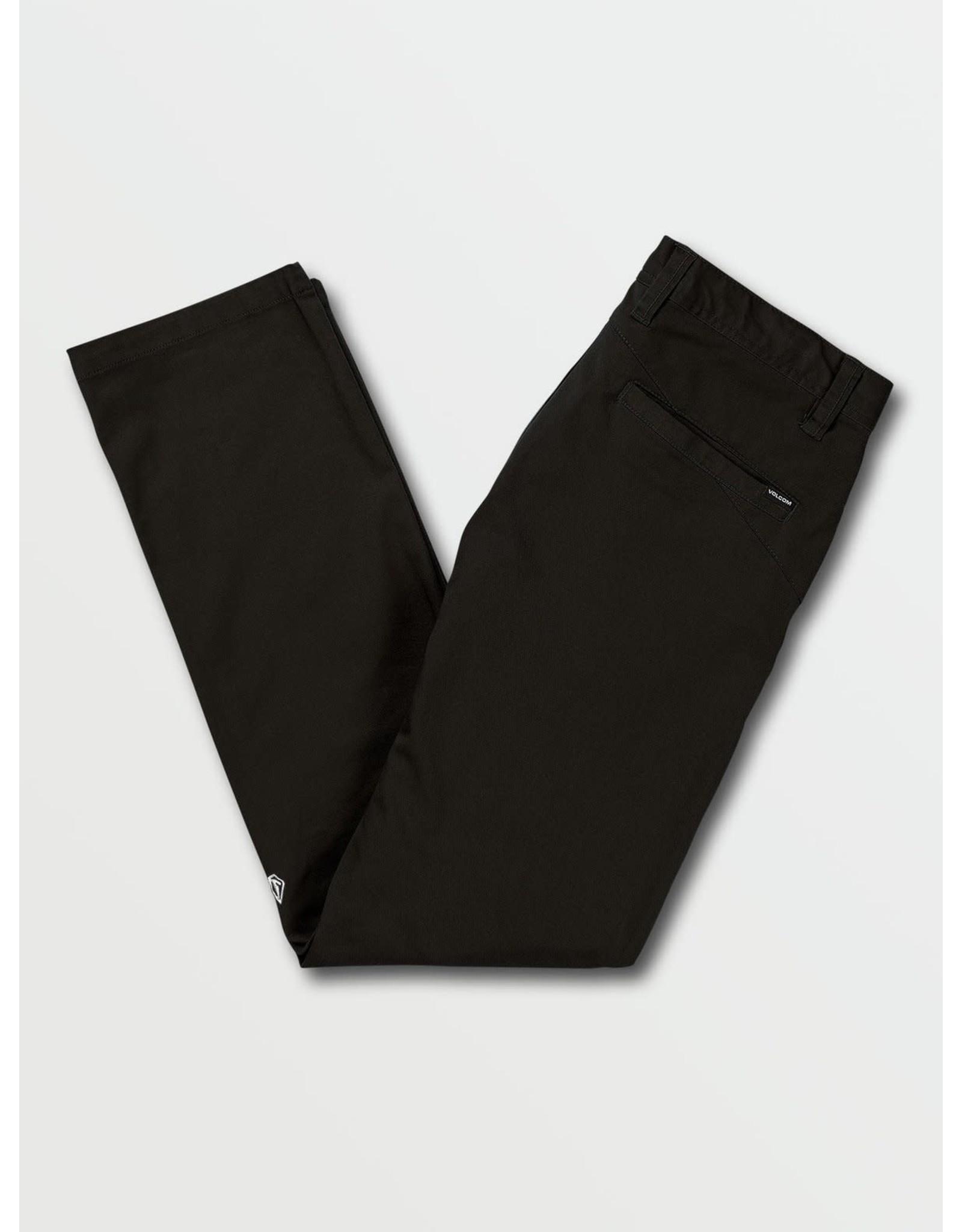 volcom Volcom - Pantalon homme frickin modern stretch black