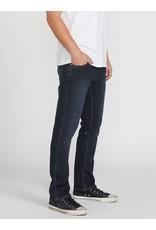 volcom Volcom - Jeans homme vorta by denim vintage blue