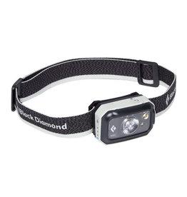 Black Diamond Black Diamond - Lampe frontale revolt 350 aluminium