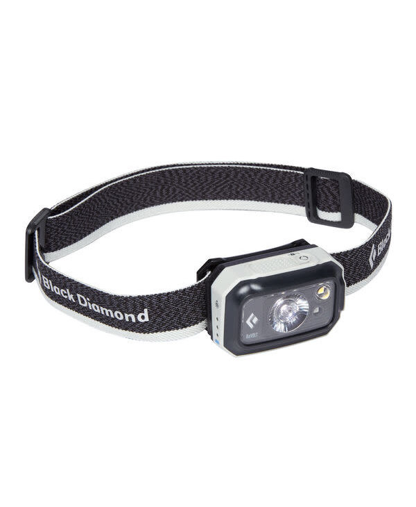 Black Diamond - Lampe frontale revolt 350 aluminium