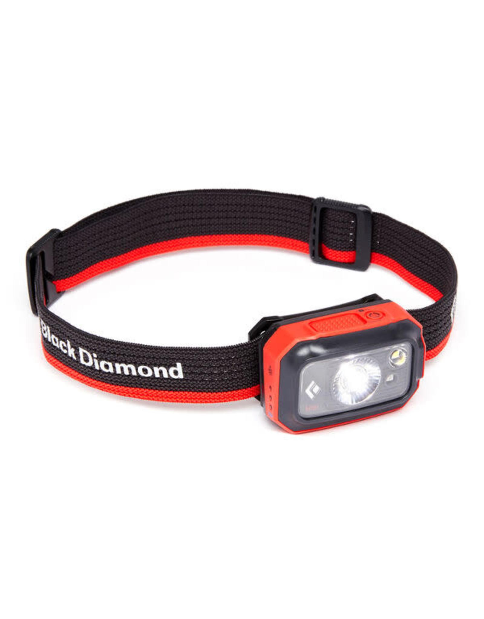 Black Diamond Black Diamond - Lampe frontale revolt 350 octane