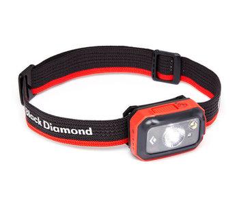 Black Diamond - Lampe frontale revolt 350 octane