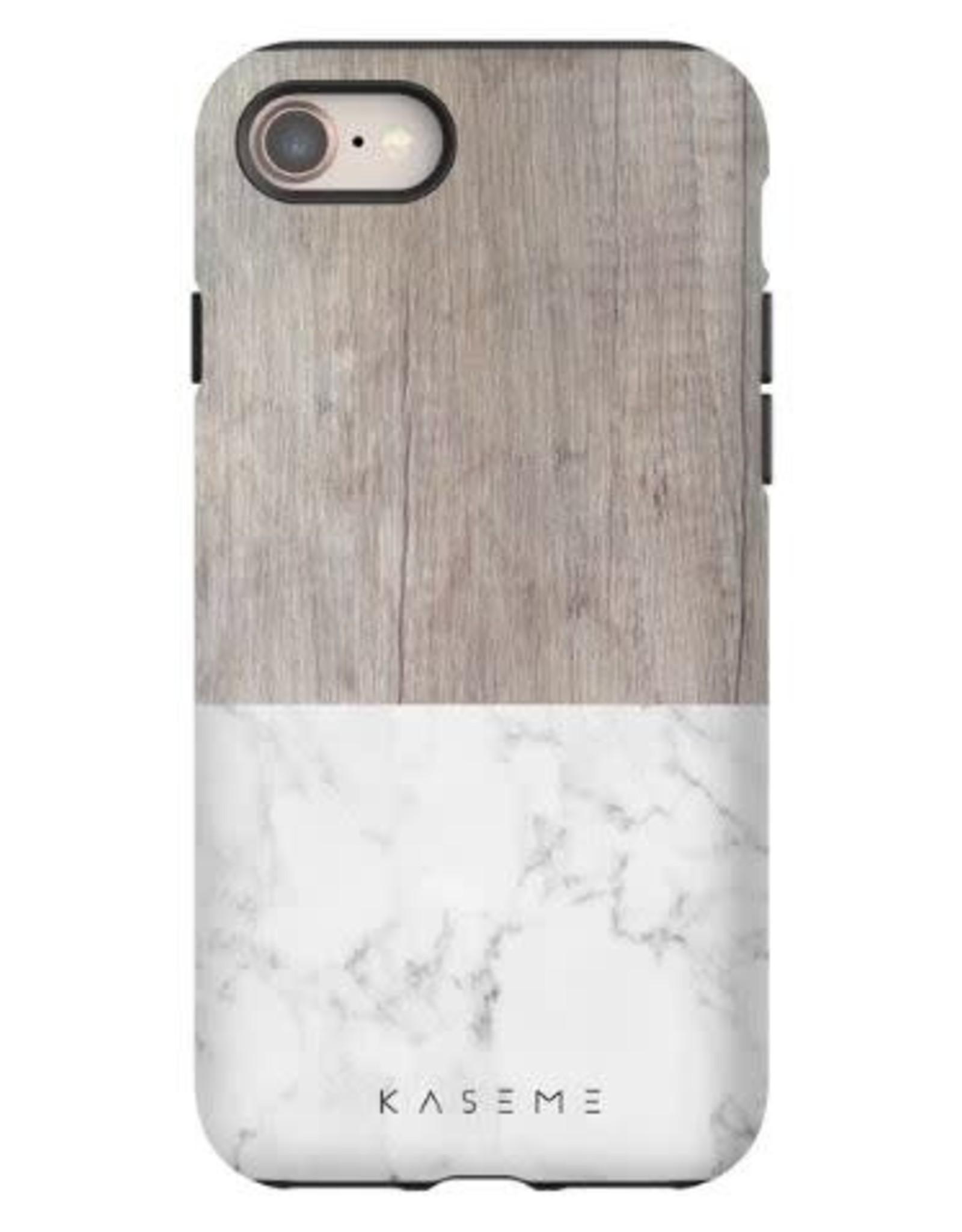 Kaseme Kaseme - étui cellulaire iPhone birch