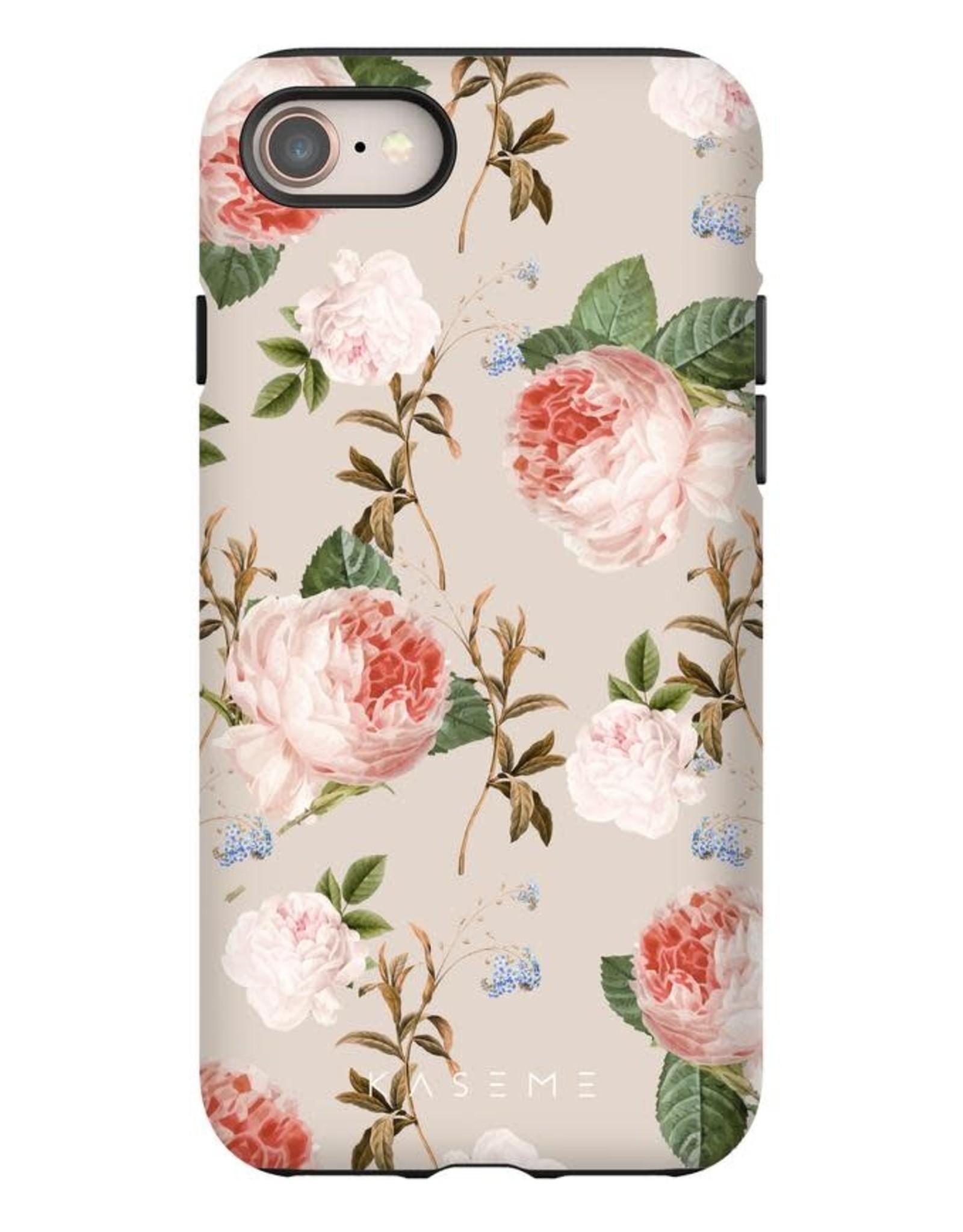 Kaseme Kaseme - étui cellulaire iPhone Colette by maude