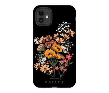 Kaseme - Étui celullaire floral romance by olivia victoria