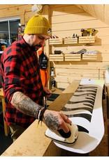 m2 boardshop Service - Cirage  snowboards et skis