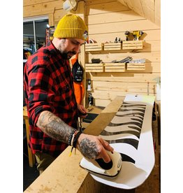 m2 boardshop Service - Cirage  snowboards et skis