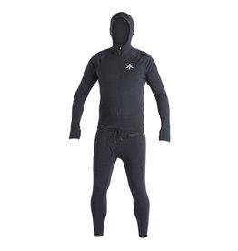 airblaster Airblaster - Sous-vêtement homme merino classic ninja suit black
