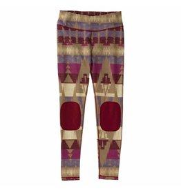 burton Burton - Sous-vêtement  femme pantalon expédition wool