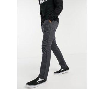 Vans - Pantalon homme authentic slim chino stretch asphalt