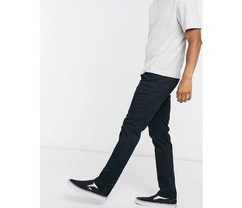 Vans - Pantalon homme authentic slim  chino stretch  black